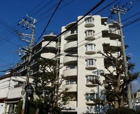 マンション(建物一部)-神戸市垂水区塩屋町 神戸市内の閑静な住宅地エリア