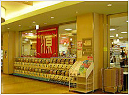 店舗付住宅(建物全部)-和歌山市嘉家作丁 【スーパー】(株)松源 元寺店まで716m