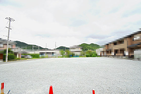土地-姫路市広畑区蒲田5丁目 外観