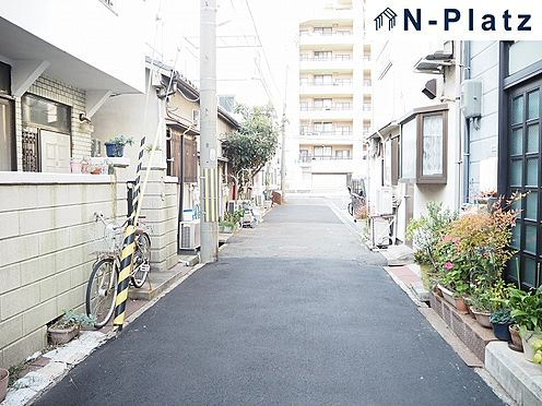 建物全部その他-神戸市長田区本庄町7丁目 外観