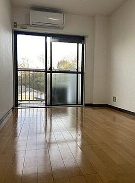 一棟マンション-相模原市緑区下九沢 洋室