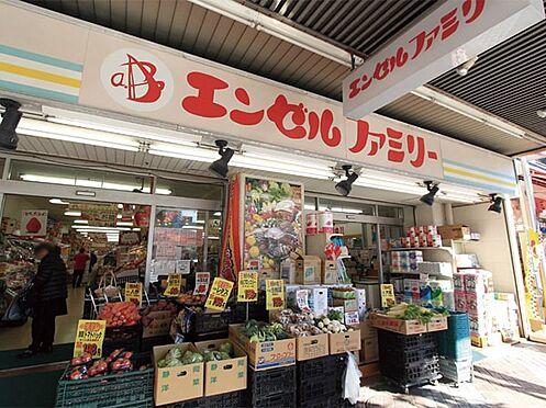 中古マンション-江東区富岡2丁目 エンゼルファミリー門前仲町店(234m)