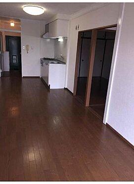 マンション(建物一部)-大阪市東淀川区豊新4丁目 間取り