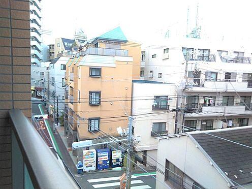 中古マンション-品川区小山6丁目 バルコニーからの眺望(2)