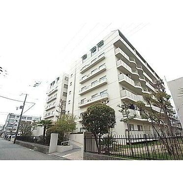 マンション(建物一部)-神戸市東灘区魚崎中町1丁目 スロープがあるアプローチ