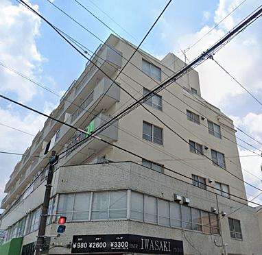 店舗事務所(建物一部)-松戸市稔台 外観