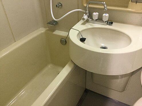 マンション(建物一部)-千代田区二番町 浴室