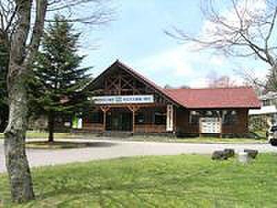 土地-北佐久郡軽井沢町大字峠町 千ヶ滝管理センターまで約4.5キロの距離です。