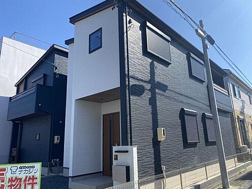 新築一戸建て-名古屋市北区辻町8丁目 暑さ・寒さに悩まされない、健やかで快適な住まいへ。夏涼しく、冬暖かい高気密高断熱の家。