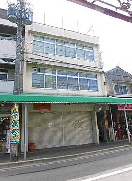 店舗付住宅(建物全部)-堺市東区丈六 外観
