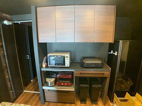 中古マンション-豊田市小坂町1丁目 キッチンにはディスポーサーありと充実の設備内容です!