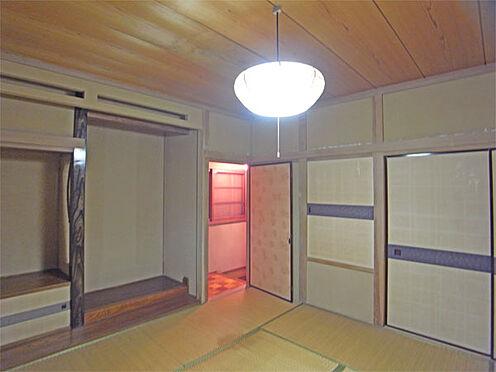 中古一戸建て-伊東市八幡野 ≪2階和室≫ 未登記部分です
