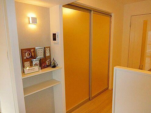 中古マンション-川口市本町4丁目 洋室3-建具
