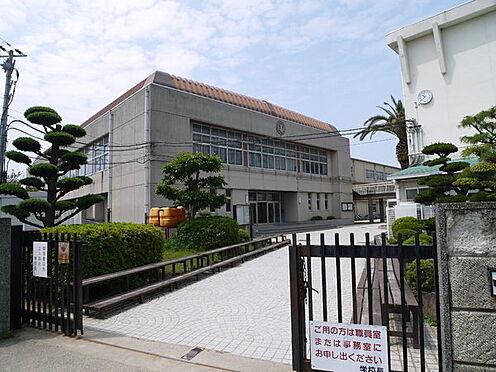 アパート-加古川市野口町野口 加古川市立中部中学校まで1259m