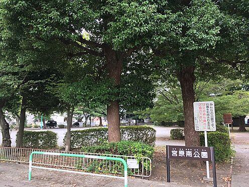 新築一戸建て-さいたま市北区本郷町 宮原南公園(1232m)