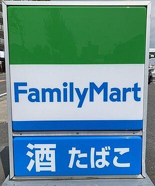 戸建賃貸-名古屋市南区星宮町 ファミリーマート緑浦里四丁目店まで600m 徒歩約8分