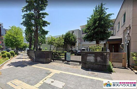 区分マンション-仙台市若林区東八番丁 周辺