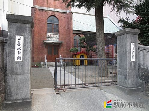 マンション(建物全部)-久留米市螢川町 日善幼稚園