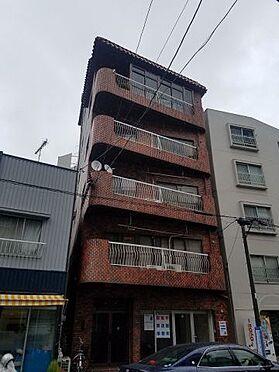店舗(建物一部)-横浜市南区通町2丁目 外観