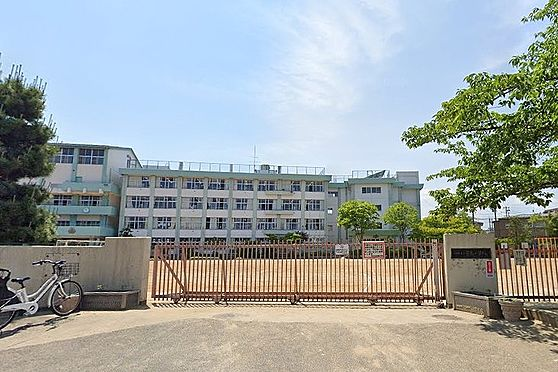 戸建賃貸-仙台市青葉区あけぼの町 仙台市立荒巻小学校 約1000m