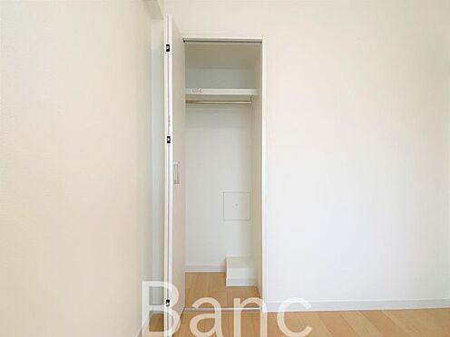 中古マンション-横浜市南区高砂町2丁目 お部屋もすっきり片付きます。
