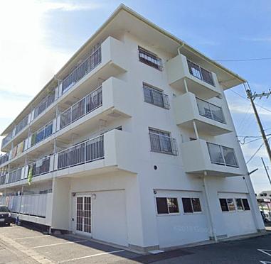 区分マンション-和歌山市粟 外観