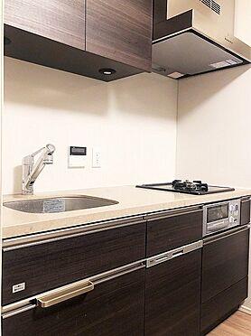 中古マンション-千代田区外神田4丁目 食洗機付キッチン