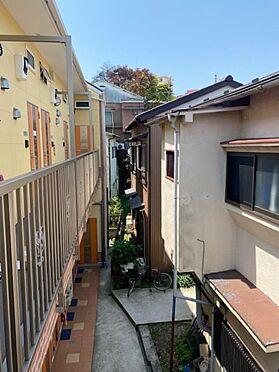アパート-横浜市西区西戸部町2丁目 外観