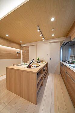 中古マンション-港区三田2丁目 キッチン