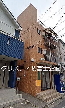 マンション(建物全部)-足立区加平 外観