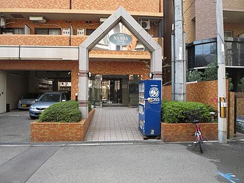 マンション(建物一部)-大阪市浪速区戎本町1丁目 間取り