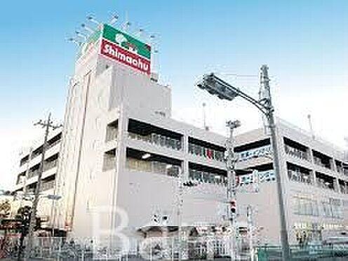 中古マンション-足立区東和5丁目 島忠大谷田店 徒歩6分。 460m
