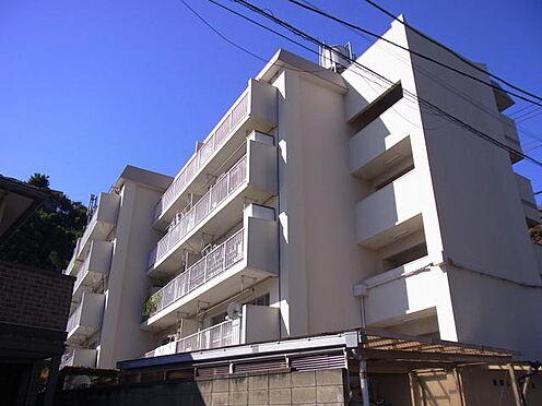 マンション(建物一部)-横浜市金沢区釜利谷東4丁目 外観