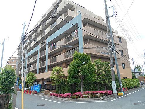 中古マンション-葛飾区奥戸7丁目 外観