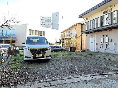 アパート-佐倉市海隣寺町 駐車場