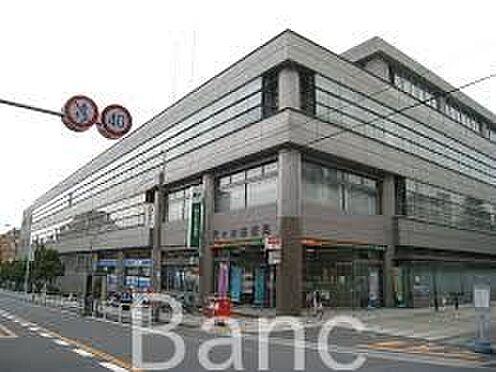 中古マンション-渋谷区初台2丁目 代々木郵便局 徒歩8分。 580m
