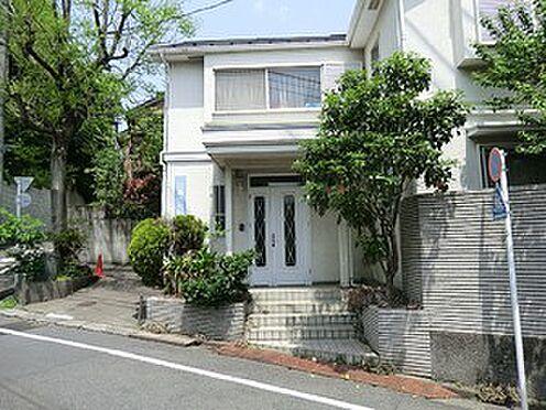 アパート-渋谷区上原1丁目 川島小児科医院