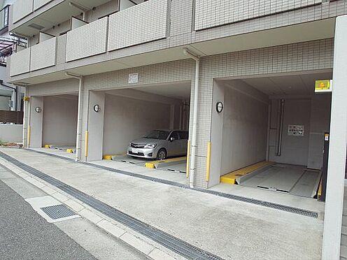 マンション(建物一部)-神戸市東灘区深江北町1丁目 駐車場もあります。