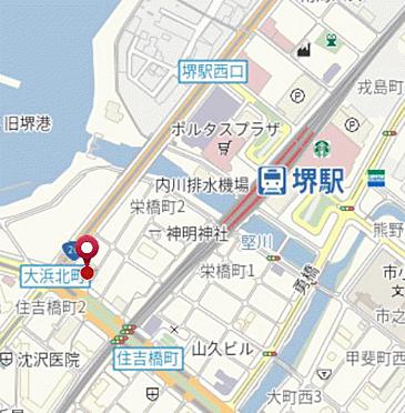 マンション(建物一部)-堺市堺区竜神橋町2丁目 その他
