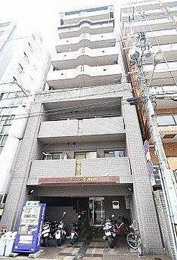 マンション(建物一部)-京都市上京区西船橋町 街並みになじむ落ち着いた外観