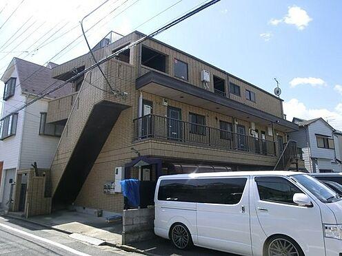 マンション(建物全部)-江戸川区鹿骨5丁目 外観