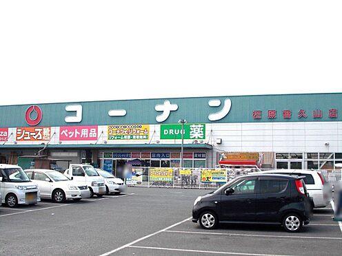 土地-桜井市大字吉備 コーナン橿原香久山店 徒歩 約14分(約1100m)