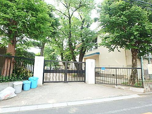 アパート-中野区鷺宮4丁目 西中野小学校