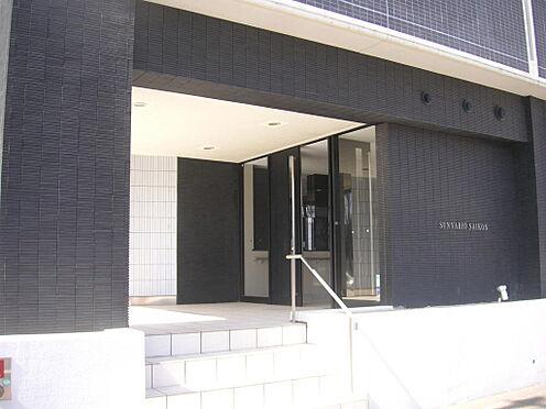 マンション(建物全部)-郡山市菜根1丁目 外観