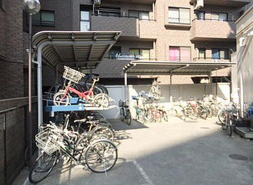 マンション(建物一部)-豊島区池袋本町1丁目 ウィン池袋・ライズプランニング