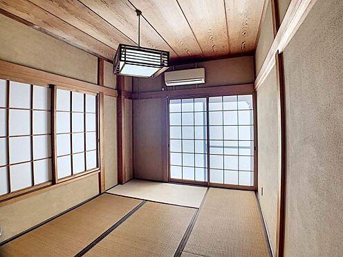 中古一戸建て-名古屋市守山区大屋敷 玄関のすぐ近くにあり、リビングを通らずに入れるため客室にピッタリです!
