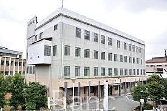 中古マンション-横浜市港北区新吉田東2丁目 幸警察署 徒歩86分。 6830m