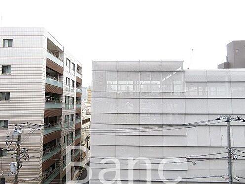 中古マンション-墨田区亀沢2丁目 見晴らしのいい眺望