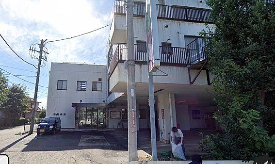 建物全部その他-相模原市中央区田名 近隣病院