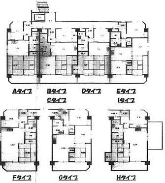 マンション(建物全部)-半田市乙川新町1丁目 その他